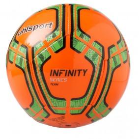 Fußbälle - Torwart Zubehör - kopen - Uhlsport Infinity Team Mini Ball – orange
