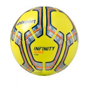 Fußbälle - Torwart Zubehör - kopen - Uhlsport Infinity Team Mini Ball – gelb