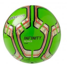 Fußbälle - Torwart Zubehör - kopen - Uhlsport Infinity Team Mini Ball – grün