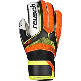 Fingersave Torwarthandschuhe - Reusch Torwarthandschuhe - Torwarthandschuhe junior - kopen - Reusch Re:Pulse SG Finger Support Easy Fit Junior