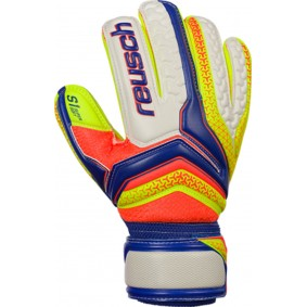 Reusch Torwarthandschuhe - Torwarthandschuhe junior - kopen - Reusch Serathor S1 Roll Finger Junior – Orange