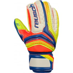 Fingersave Torwarthandschuhe - Reusch Torwarthandschuhe - Torwarthandschuhe junior - kopen - Reusch Serathor Prime S1 Finger Support Junior
