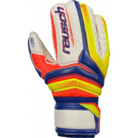 Fingersave Torwarthandschuhe - Reusch Torwarthandschuhe - Torwarthandschuhe junior - kopen - Reusch Serathor SG Finger Support Junior