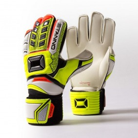 Fingersave Torwarthandschuhe - Stanno Torwarthandschuhe - kopen - Stanno Fingerprotection JR Plus