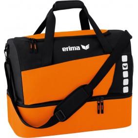 Sporttaschen - Torwart Zubehör - kopen - Erima Club 5 Sport Tasche mit Bodenfach