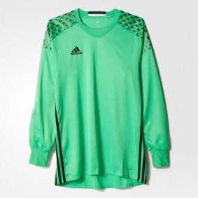 Ausverkauf Torwartbekleidung - Torwart Hemden - Torwartbekleidung - kopen - Adidas Torwarthemd Onore Top 16 GK JR hell Lime (Aktion)