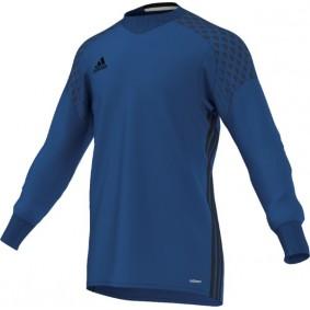 Torwart Hemden - Torwartbekleidung - kopen - Adidas Torwarthemd Onore Top 16 GK SR Eqt blau