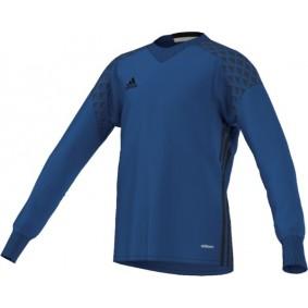 Torwart Hemden - Torwartbekleidung - kopen - Adidas Torwarthemd Onore Top 16 GK JR Eqt blau