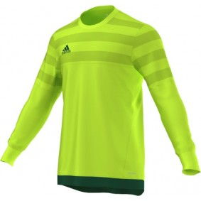 Torwart Hemden - Torwartbekleidung - kopen - Adidas Torwart Hemd Precio Entry 15 GK JR hell Lime