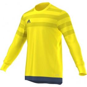 Torwart Hemden - Torwartbekleidung - kopen - Adidas Torwart Hemd Precio Entry 15 GK JR hell gelb