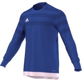 Torwart Hemden - Torwartbekleidung - kopen - Adidas Torwart Hemd Precio Entry 15 GK JR Bold blau