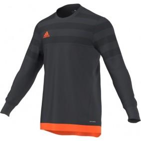Torwart Hemden - Torwartbekleidung - kopen - Adidas Torwart Hemd Precio Entry 15 GK JR Dark Grey
