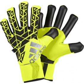 Adidas Torwarthandschuhe - kopen - Adidas Ace Trans Pro gelb