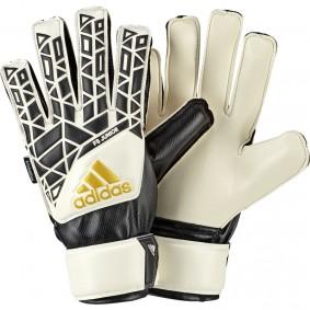 Adidas Torwarthandschuhe - Fingersave Torwarthandschuhe - Torwarthandschuhe junior - kopen - Adidas Ace FS Junior weiß