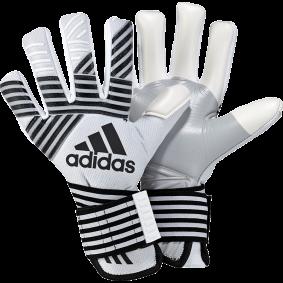 Adidas Torwarthandschuhe - kopen - Adidas Ace Trans Pro weiß