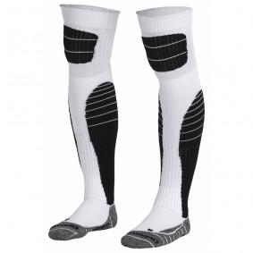 Torwart Socken - Torwartbekleidung - kopen - Stanno High impact Torwart Socken weiß-schwarz