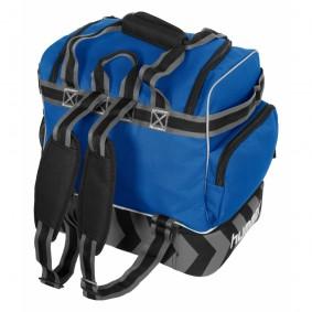 Sporttaschen - Torwart Zubehör - kopen - Hummel Excellence Pro Rucksack blau