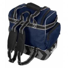 Sporttaschen - Torwart Zubehör - kopen - Hummel Excellence Pro Rucksack Marineblau