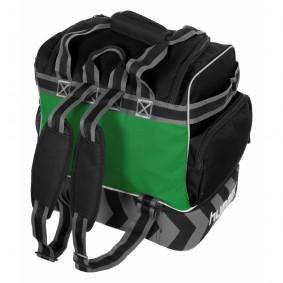 Sporttaschen - Torwart Zubehör - kopen - Hummel Excellence Pro Rucksack grün