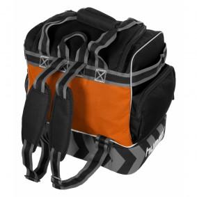 Sporttaschen - Torwart Zubehör - kopen - Hummel Excellence Pro Rucksack orange