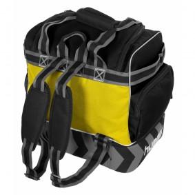 Sporttaschen - Torwart Zubehör - kopen - Hummel Excellence Pro Rucksack gelb