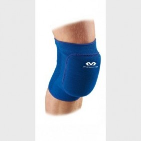 Verletzungsvorbeugung - kopen - Mcdavid Jumpy Knie Handgelenkter blau 601