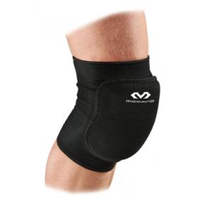 Verletzungsvorbeugung - kopen - Mcdavid Jumpy Knie Handgelenkter schwarz 601