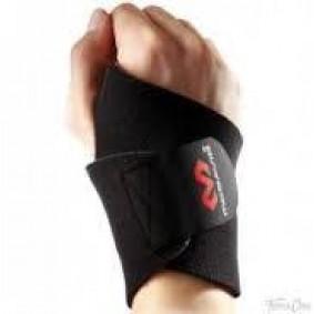 Verletzungsvorbeugung - kopen - Mcdavid HandgelenkBandage 451