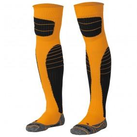 Torwart Socken - Torwartbekleidung - kopen - Stanno High impact Torwart Socken orange-schwarz