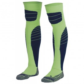 Torwart Socken - Torwartbekleidung - kopen - Stanno High impact Torwart Socken grün/marine