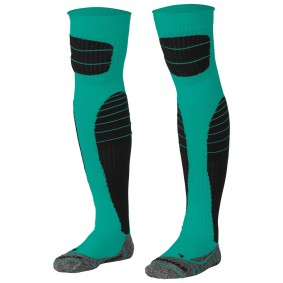 Torwart Socken - Torwartbekleidung - kopen - Stanno High impact Torwart Socken grün-schwarz