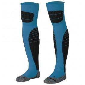 Torwart Socken - Torwartbekleidung - kopen - Stanno High impact Torwart Socken blau-schwarz