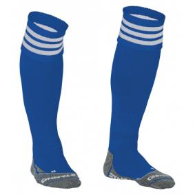 Torwart Socken - Torwartbekleidung - kopen - Stanno Ring Socken blau/weiß