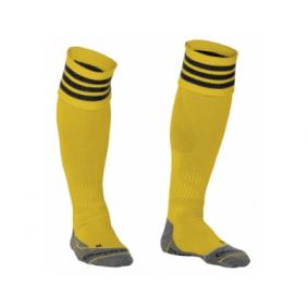 Torwart Socken - Torwartbekleidung - kopen - Stanno Ring Socken gelb/schwarz