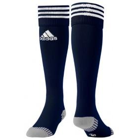 Torwart Socken - Torwartbekleidung - kopen - Adidas AdiSocken Dark blau/ weiß