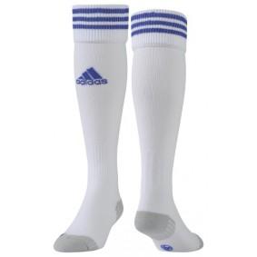 Torwart Socken - Torwartbekleidung - kopen - Adidas AdiSocken weiß/Bold blau