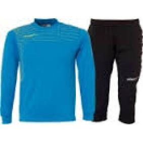 Ausverkauf Torwartbekleidung - Torwartbekleidung - Torwartsets - kopen - Uhlsport Match Torwart Set (Aktion)