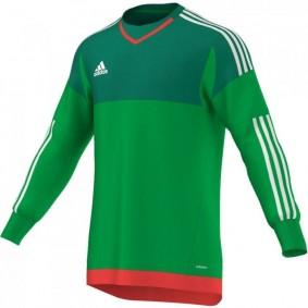 Ausverkauf Torwartbekleidung - Torwart Hemden - Torwartbekleidung - kopen - Adidas Torwart Hemd Onore Top 15 grün JR (Aktion)