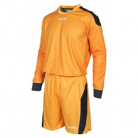Torwartbekleidung - Torwartsets - kopen - Hummel Fulham Torwartset gelb