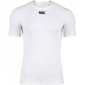 Torwart Hemden - Torwartbekleidung - kopen - Canterbury kalt kurze Ärmel Männer weiß