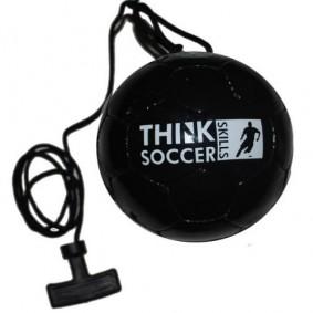 Fußbälle - Torwart Zubehör - kopen - TSS Ball schwarz Edition Deluxe