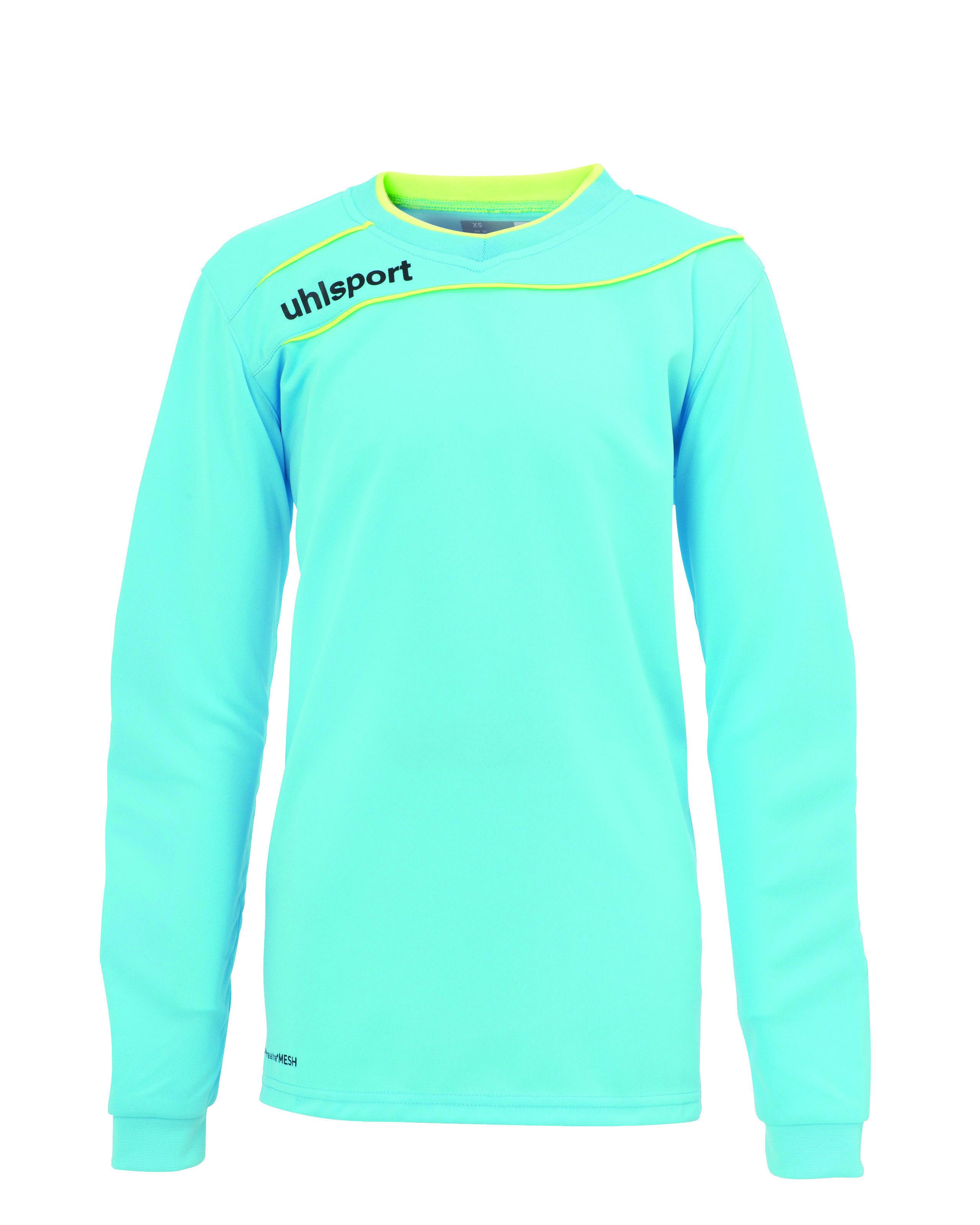Ausverkauf Torwartbekleidung - Torwartbekleidung - Torwartsets - kopen - Uhlsport Stream 3.0 Junior GK Set (Aktion)